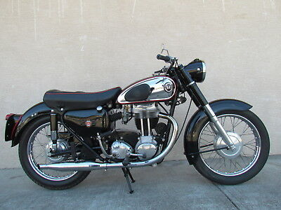 Other Makes: Matchless 1959 Matchless G80  Approx. US$8900 Cad$11500.