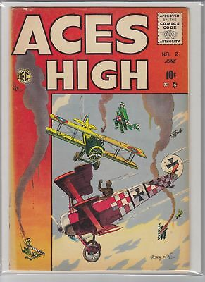 Aces High # 2