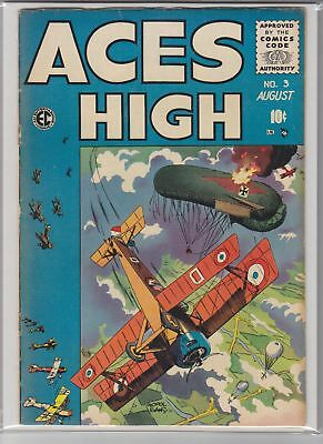 Aces High # 3
