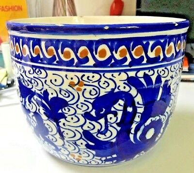 Large Planter/Bowl from the David & Peggy Rockefeller Estate Auction Collection
