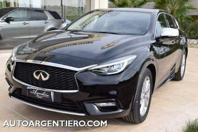 INFINITI Q30 1.5 diesel Business Executive NAVI PELLE LED