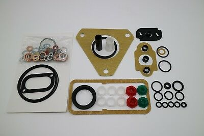 7135-110 Ford MF CAV DPA Tractor Injection Pump Repair Gaskets Seals Kit