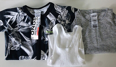 Boys 00 Bonds Baby Clothes Brand New With Tags $65.85 RRP