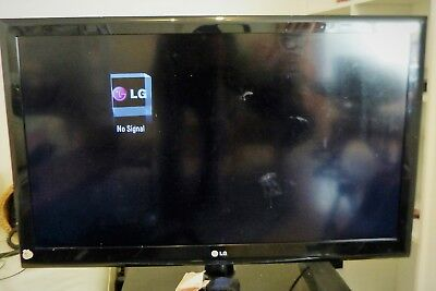 Lg Tv Just Scan