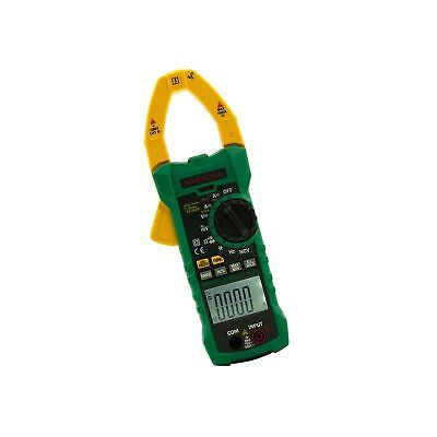 MASTECH Digital Clamp Multimeter MS2015A AC DC Voltage Meter 1000A 6000 Counts W