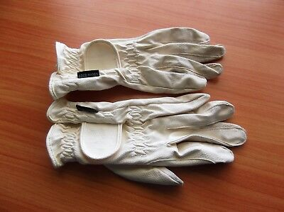Riding Gloves Ladies Good Hands Large Used