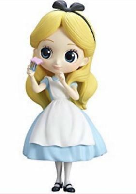 Q posket Disney Characters Alice Thinking Time Special Figure Qposket Tracking