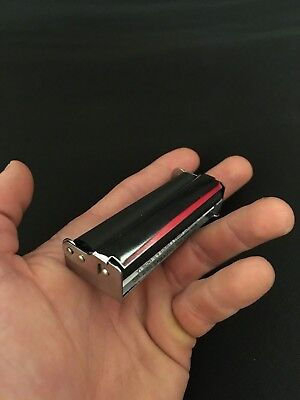 Joint Roller Machine Size 70mm Blunt Fast Cigar Rolling Cigarette Weed Raw 2018