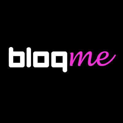 BLOQME.COM - Perfect Name For BLOCKCHAIN SOLUTIONS For Businesses  - FREE LOGO