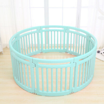 Premium Quality Baby Playpen Toddler Baby Play Room Round 150cm Extra Height