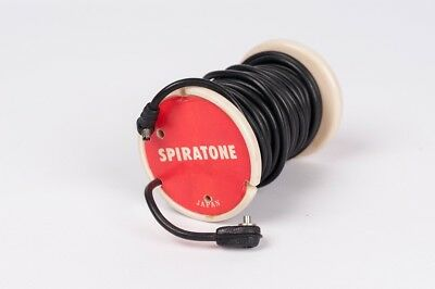 Cable synchronisation for flash Spiratone de 6 metres