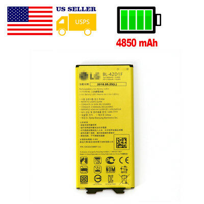 BL-42D1F 2800mAh For LG G5 Battery H850 VS987 H820 LS992 H830 US992 US
