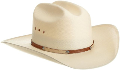 ** Clearance **  Stetson Grant 10X Straw Cowboy Hat