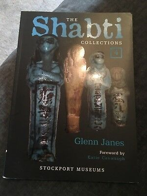 The Shabti Collections, Volume 4 by Glenn Janes