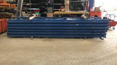 Stow Industrial Warehouse  Pallet Racking Frames & Beams