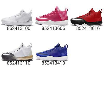 1f79750ba313 NIKE AMBASSADOR IX 9 Lebron James LBJ Men Basketball Shoes Sneakers Pick 1  - EUR 85