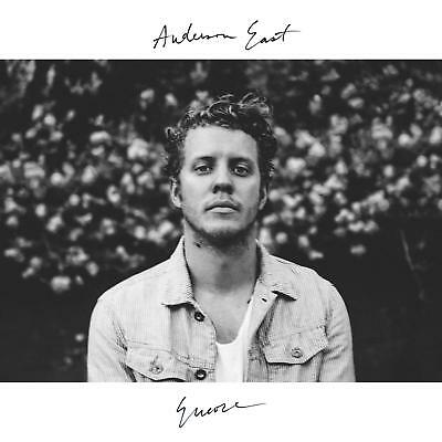 Encore by Anderson East [2018] [Audio CD]
