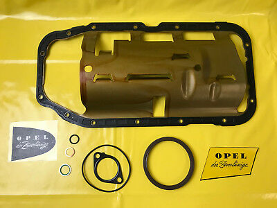 Neuf Set Joints Reconditionnement Inférieure Opel Calibra Vectra A Astra F
