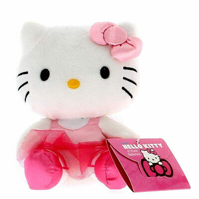 Hello Kitty Beannie Peluche Tutú