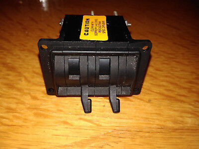 MINILEVER SWITCH  DIGITRAN COUNTER  Model 28-P-583 Tested, working