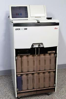Leica ASP300 Automated Vacuum Tissue Processor Histology Pathology ASP300