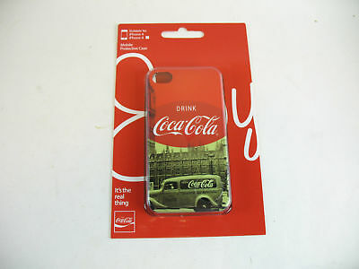 Drink Coca-Cola Mobile Protective Case suitable for iphone4