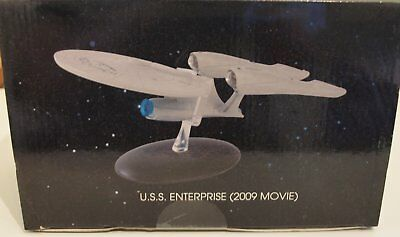 Star Trek Eaglemoss USS Enterprise NCC 1701