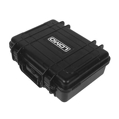 Lomo Dry Box 1 - Protective Case Drybox with Cubed Foam