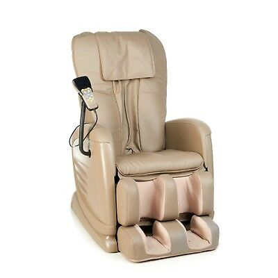 Super Deluxe Massage Chair.Hardly used. will deliver to Sydney area