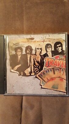 The Traveling Wilburys-Traveling Wilburys Volume 1  CD PRE-OWNED CD