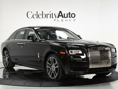 Ghost $341K MSRP 2016 ROLLS ROYCE GHOST $341K MSRP