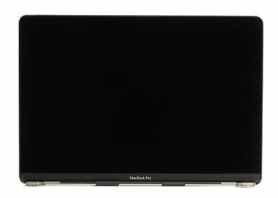 "Apple MacBook Retina 13"" A1706 A1708 2016 2017 LCD Screen Display Assembly Gray"
