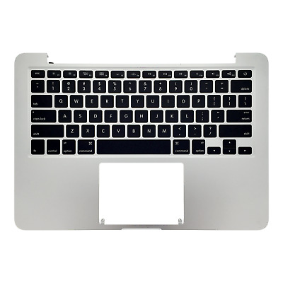 """Keyboard Top Case (No Trackpad / Battery) for MacBook Pro Retina 13"""" A1502 2015"""