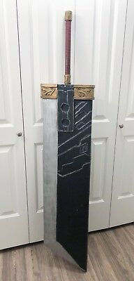 "Final Fantasy VII Buster Sword 60.5"" - Cosplay **PICK UP ONLY**"
