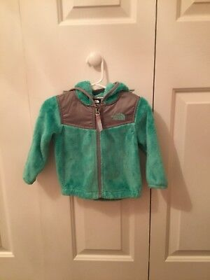 Infant Northface Jacket 6-12months