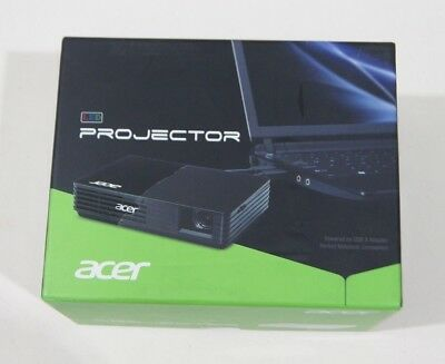 Acer C120 LED Ultra Light Projector