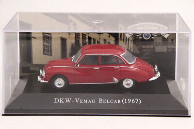 SUIT 1//43 WILYS  /& FORD /& SIMCA /& CHEVROLET /& DKW-VEMAG Diecast 90/'s car model