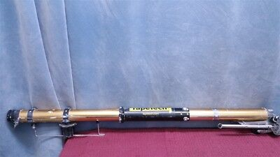 Tapetech Automatic Taper Drywall Bazooka Tool No Reserve Auction