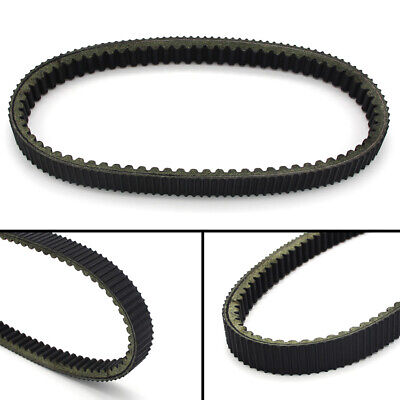 Drive Clutch Belt For Aeon Quadro 4 2016 above