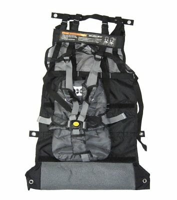 Seat Solo from model 2016 Burley Cargo
