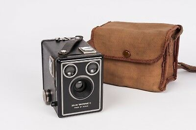 kodak Six-20 Brownie C