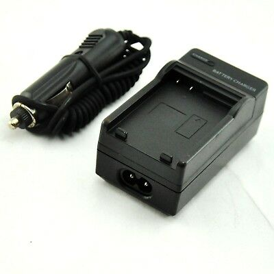 EN-EL14 Battery Charger For Nikon MH-24 P7100 P7000 P7800 D5100 D3100 D3200 DSLR