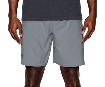 Under Armour Men's Qualifier 9'' Woven Shorts Brand New With Tags!!!!!!!