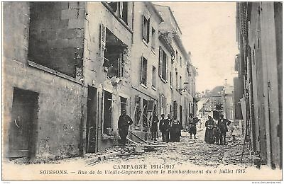 02-Soissons-Bombardement-N°436-E/0389