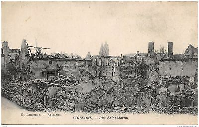 02-Soissons-Bombardement-N°436-E/0239