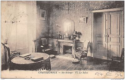 36-Chateauroux-N°442-G/0161