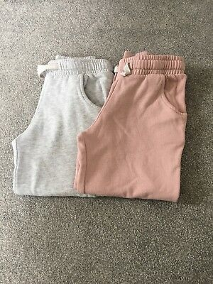 Girls Next Joggers Age 6