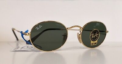 Occhiale Sole Ray Ban 3547-N 001  51/21 145 ** Nuovo/New!!!