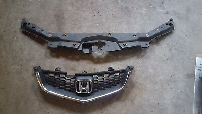 Honda Accord Type-S grill OEM