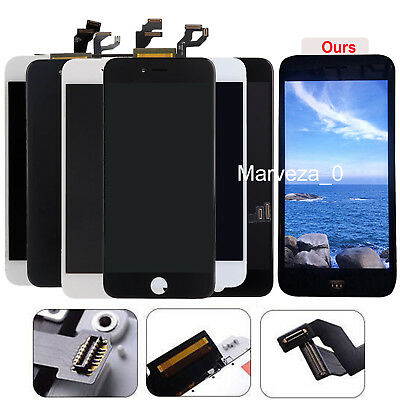 OEM Original iPhone 6-6S-7-8 Plus LCD Display Touch Screen Digitizer Replacement